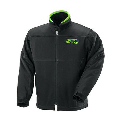 Arctic-Cat 2017 - Arctic-Cat Soft Shell Tech Jacket - Medium