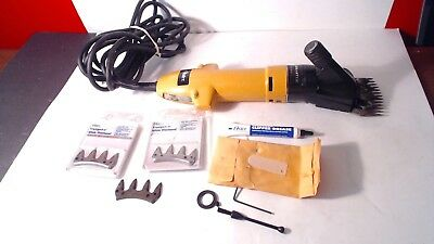Oster Shearmaster Sheep-master Cattle Large Animal Clipper Profesional