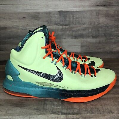 factory price 336d3 c7828 Nike KD V All-Star Game Area 72 Size 13 (583111-300)