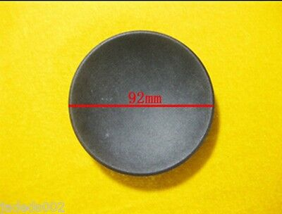 1pcs 92mm Speaker dome dust cover Dust cap speaker Repair parts Paper