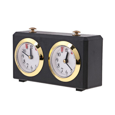 International Chess Game Competition Count Up Down Timer Wind Up Chess Clock