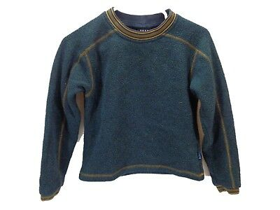 Alf by Kuhl alfpacca fleece pullover Youth Large