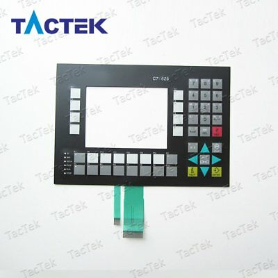 Membrane Keypad Switch Keyboard for 6ES7626-2DG03-0AE3 C7-626