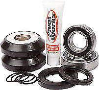 Pivot Works Water Proof Wheel Collar and Bearing Kit Rear PWRWC-Y07-500