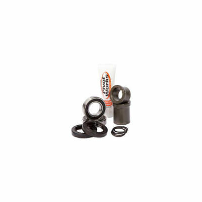 Pivot Works Water Proof Wheel Collar and Bearing Kit Front PWFWC-Y03-500