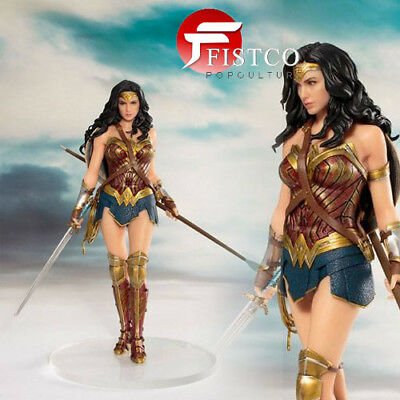 JUSTICE LEAGUE - Movie ARTFX+ Statue 1/10 Wonder Woman (Kotobukiya)
