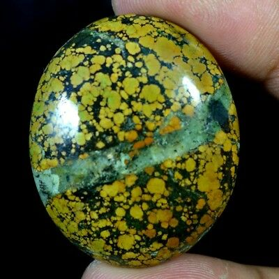 67.10Ct 100% Natural Magnificent Tibet Turquoise Oval Cabochon A+ Loose Gemstone