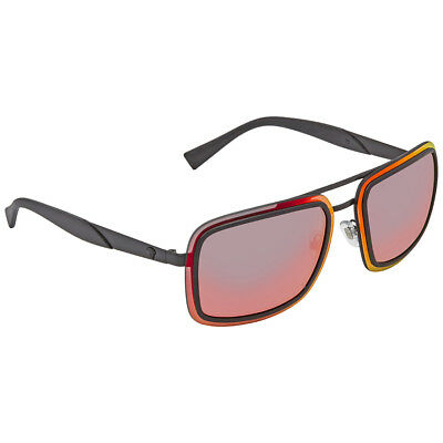 1d18fe98546 VERSACE RED MULTILAYER Square Sunglasses VE2183 12616Q 63 -  119.99 ...