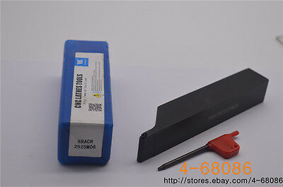 12mm×100mm SRACL1212H06 HOLDER for R3 RCMT RCGT RCMW 0602MO INSERT