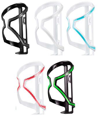 Giant Airway Sport Bottle Cage Light Weight 41g Range Of Colours NEW