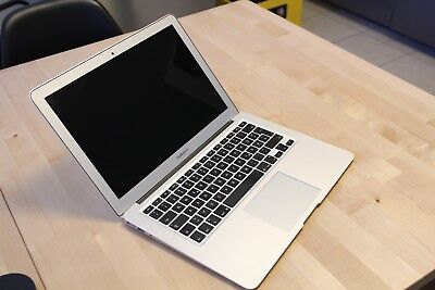 "Apple MacBook Air 13,3"", i7, 8GB RAM, 256GB SSD"