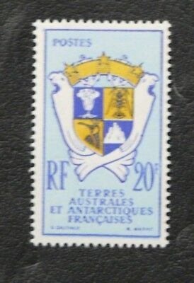 Timbres Taaf : 1959/63 Yvert N° 15** Neuf Sans Charniere - Tbe