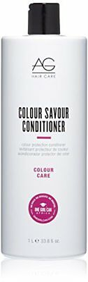 AG Hair Colour Care Colour Savour Colour Protection Conditioner 33.8 fl. oz.