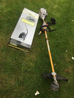 Ryobi petrol strimmer expand it complete with Edger Attachment (BNIB) Chelmsford