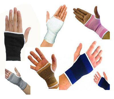 Palm Hand Wrist Brace Support Pain Relief Compression Comfortable Thumb Splint
