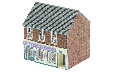 Hornby Village Tea Rooms R9834 OO Scale (suit HO also)
