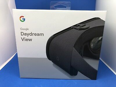 Google Daydream View / VR-Brille / Virtual Reality Headset
