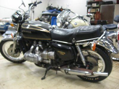 1976 Honda Gold Wing