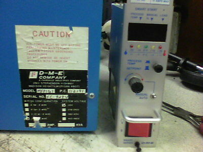 MFP1G1 DME Hot Runner Single Zone  with  DME SSM15 Control Card