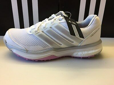 Adidas Damen Golfschuh - W adipower s boost 2 - Gr. 38.5 /UK 5.5 - UVP 129,- €