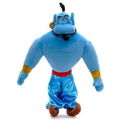 New Official Disney Aladdin 38cm Genie Soft Plush Toy