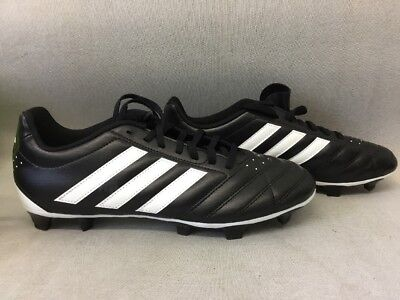 sports shoes ad98c 45c27 Adidas Mens Goletto V FG Soccer Cleats Size US 8.5 FC3 S81784