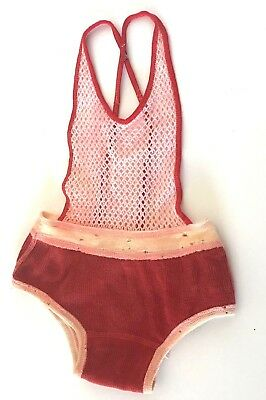 Vintage Toddler 1934 Swimsuit Vanta Sun Suit - Tlc