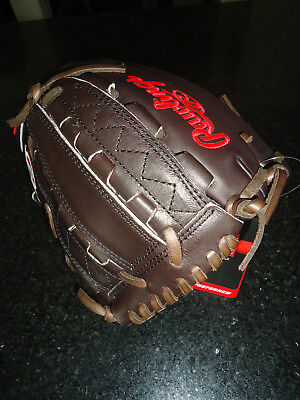 "Rawlings Pro Preferred Pros200-12Prmopro Pro Issue Baseball Glove 11.5"" Rh"