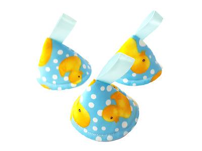 Pee Pee TeePee x3 // Wee Wee // Baby Shower Boy Gift // Blue Yellow Rubber Duck