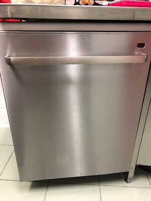 ASKO stainless steel DISHWASHER IN GREAT CONDITION