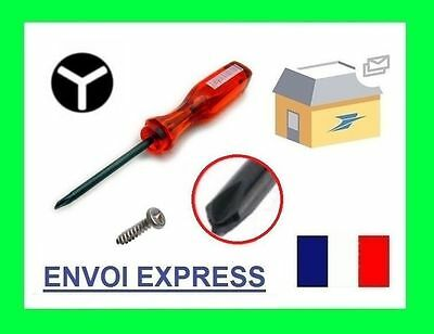 Tri Wing & Cross Wing Screwdriver Repair Tool For Nintendo NDS DS Lite NDSL Wii