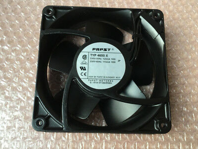 for Ebmpapst TYP 4650X 230V 19W AC cooling fan