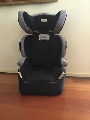 Infa-Secure CS5410 Child Booster Seat