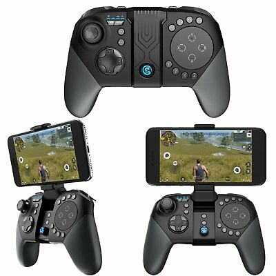 Gamesir G5 Wireless Bluetooth Gamepad Game Controller For PUBG Mobile FPS Games