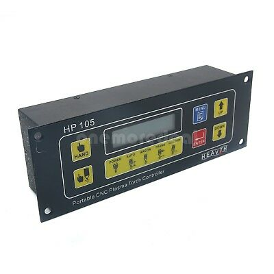 HP105 Torch Height Controller THC for Arc Voltage CNC Plasma Cutting Machine