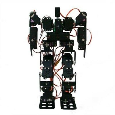 17DOF Biped Robotic Educational Robot Humanoid Robot Kit