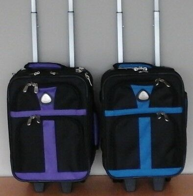 Lawn Bowls Bag With Trolley Handle Fits 4 Bowls Mens & Womens In Fits Lockers