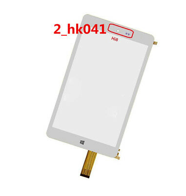 Front Outer Touch Digitizer Screen Glass Replacement For Chuwi Hi8 8.0'+Tools