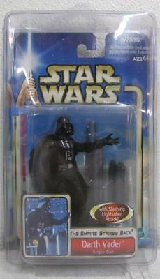 Hasbro Star Wars The Empire Strikes Back BESPIN DUEL DARTH VADER SW3