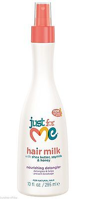 ~JuSt FoR Me HaiR MiLk ~ MoHaiR CoNdiTiOnEr ~ REBORN DOLL SUPPLIES