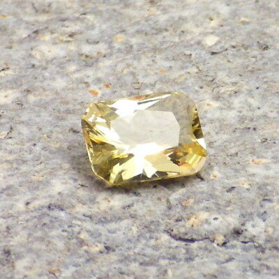 GOLDEN SCAPOLITE-TANZANIA 1.16Ct CLARITY VVS1-NATURAL UNTREATED-FOR JEWELRY