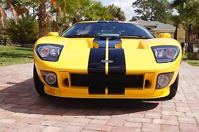 2005 Ford Ford GT  Vehicle
