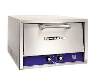 Bakers Pride P22-Pl Electric Pizza Oven