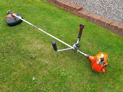 ECHO SRM-335TES BRUSH CUTTER / STRIMMER, No blade or spool
