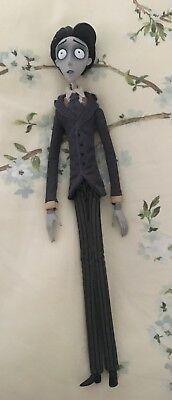 corpse bride Victor 12inch figure by June Planning £15 off and free postage!