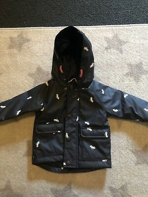 Country Road Baby Boys Jacket Size 0