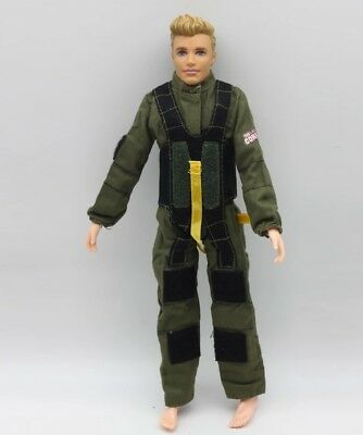ken doll barbie clothes outfit uniform