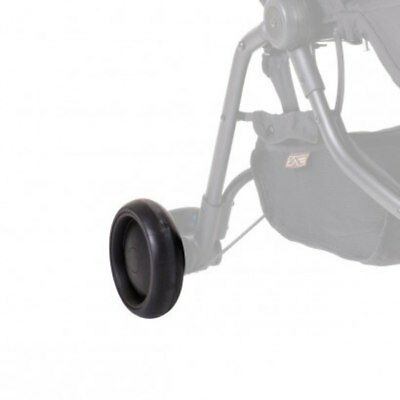 Mountain Buggy Spare Part Nano Rear Wheels (Set of Two)
