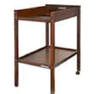 New Balmoral Heritage Change Table Baby Changing Station 2 Tier