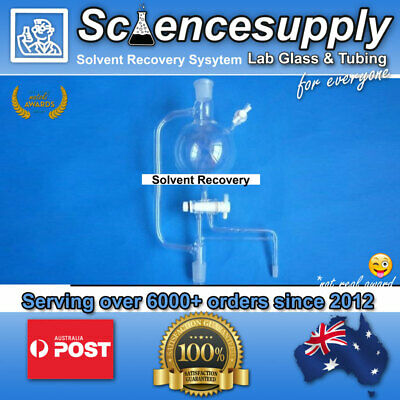 SRS solvent recovery system 500 ml head
